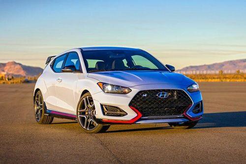 10 xe thể thao giá rẻ đáng mua nhất năm 2019