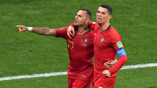 Bị Hà Nội khước từ, đồng đội cũ Ronaldo tiếp tục 'chào mời' CLB TP.HCM