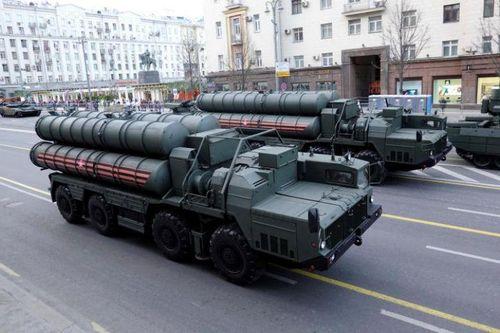 Ấn Độ tìm ra cách 'lách' trừng phạt của Mỹ khi mua hàng tỷ USD vũ khí Nga?