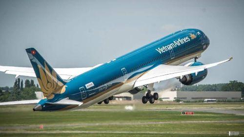 Vietnam Airlines lãi 'khủng' gần 1.800 tỷ đồng