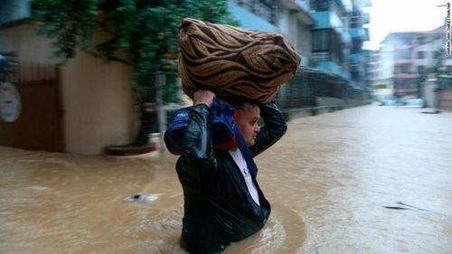 Du khách Việt được khuyến cáo không tới Nepal trong ba tháng tới