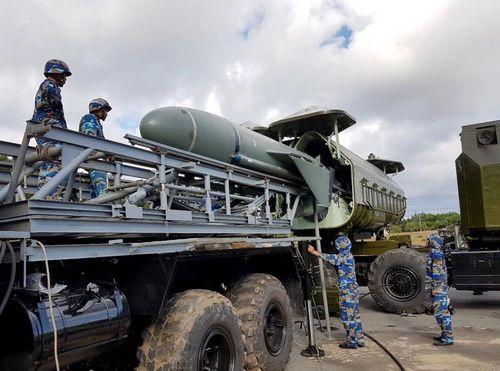 IMDS-2019: Tên lửa bờ Việt Nam sẽ mạnh hơn với thứ này