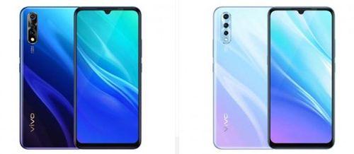 Vivo tung smartphone cảm biến vân tay dưới màn hình, giá 6 triệu