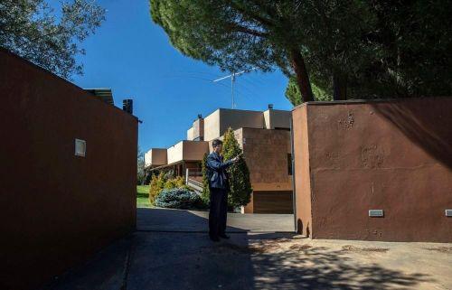 Đối tượng trong vụ đột nhập Đại sứ quán Triều Tiên ở Madrid được tại ngoại