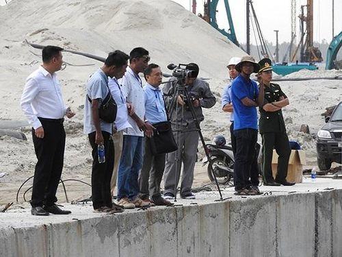 Quảng Ngãi: Tốn hơn 48 tỷ đồng khai quật tàu cổ, được gì?