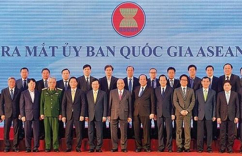 Hướng tới Năm Chủ tịch ASEAN 2020 thành công