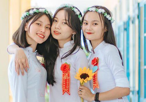 Trường có nhiều thủ khoa và thí sinh duy nhất đạt điểm 10 ở Quảng Nam