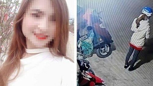 Toàn cảnh thực nghiệm hiện trường vụ nữ sinh giao gà bị sát hại ở Điện Biên