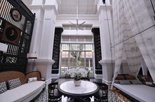 JW Marriott Phu Quoc Emerald Bay thắng lớn ở giải thưởng World Luxury Restaurant