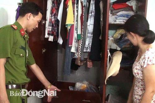Phòng ngừa nạn cướp, cướp giật tài sản ở Biên Hòa