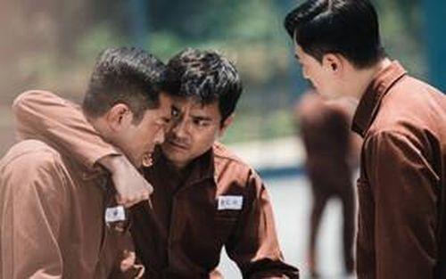 Dàn 'cựu tiểu sinh' đình đám TVB cuốn hút trong 'Đội chống tham nhũng 4'