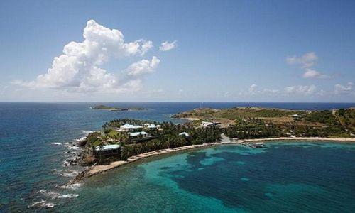 Đột nhập 'hòn đảo ấu dâm' của tỷ phú Mỹ tù tội