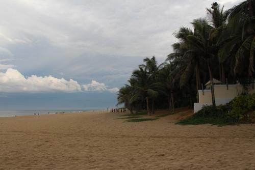 Đà Nẵng: Sẽ thực hiện tháo dỡ công trình 'lấn' biển trong tháng 7