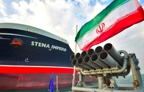 Anh cử người hòa giải đến Iran, Tehran tuyên bố sẵn sàng đàm phán