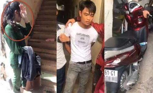 Hiệp sĩ đường phố lên tiếng vụ nữ sinh bị tố 'vô ơn'
