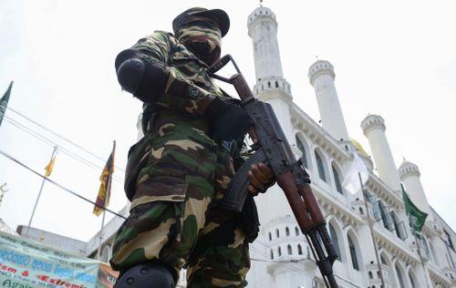 Nổ ở Sri Lanka: Chưa có đủ bằng chứng về sự liên quan trực tiếp của IS