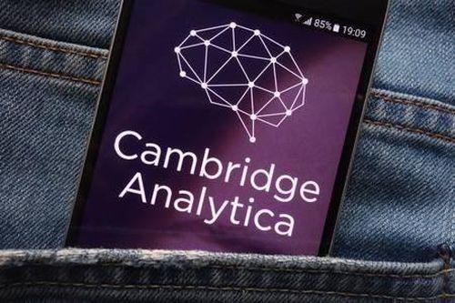 Ủy ban Thương mại liên bang Mỹ khởi kiện Cambidge Analytica