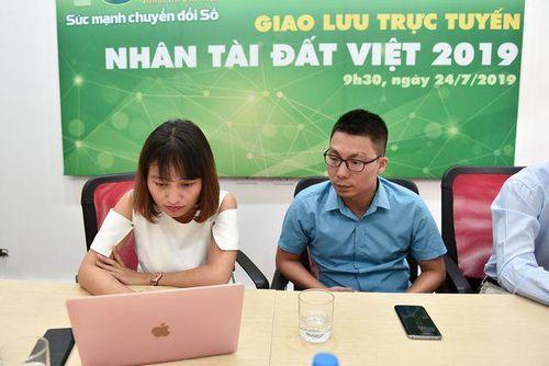 Từ bệ phóng Nhân tài Đất Việt, Stringee cất cánh ấn tượng, gọi vốn được gần 2 triệu USD