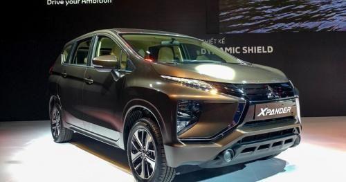 Đây là chiếc ô tô MPV bán chạy nhất Việt Nam 6 tháng qua, hơn 7 nghìn người mua