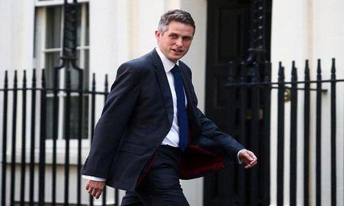Điểm danh loạt nhân vật chủ chốt trong nội các tân Thủ tướng Anh