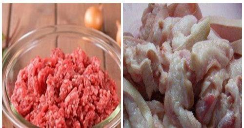 Chọn mua thịt lợn nên tránh mua loại thịt này để đảm bảo sức khỏe