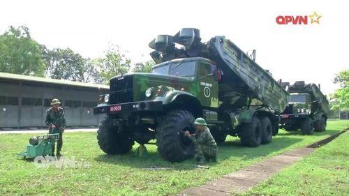 Điểm qua dàn vũ khí tối tân Công binh Việt Nam nên có