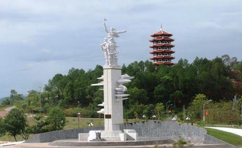 Từ văn hiến Thăng Long đến hào khí Đồng Nai và thành đồng Tổ Quốc!