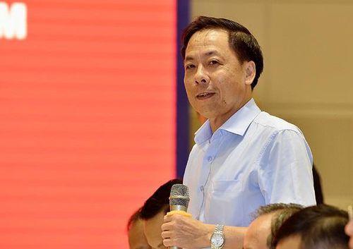 Phó tổng Thanh tra Chính phủ than 'khó' khi tiếp công dân qua mạng