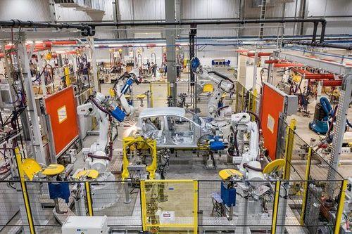 Chiến lược quốc gia về cách mạng công nghiệp 4.0: Động lực tăng trưởng mới