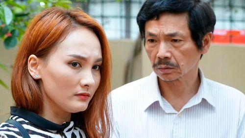 Bảo Thanh: Đóng Về nhà đi con phải 'xin phép' chồng đừng gây sự nếu mắt mũi sưng