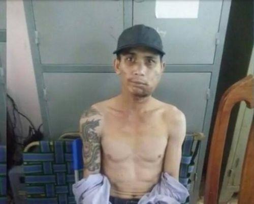 Tùng 'đồng'- kẻ bắn người tình bị di lý về Đắk Lắk để điều tra