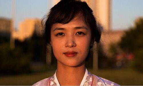 Ngắm mãi không chán vẻ đẹp dịu dàng của phụ nữ Triều Tiên