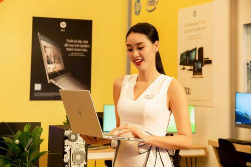 HP Việt Nam ra mắt loạt sản phẩm dành cho doanh nghiệp và sinh viên mùa tựu trường