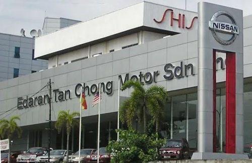 Tan Chong Motor 'bắt tay' cùng hãng xe Trung Quốc để kinh doanh tại Việt Nam
