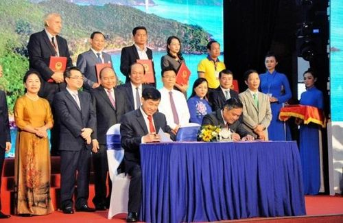 Ông Johnathan Hạnh Nguyễn rót hơn 6.800 tỷ đồng xây khu phi thuế quan tại Phú Quốc