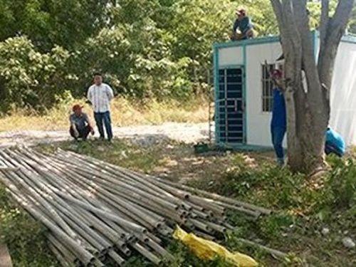 Vụ tranh chấp đất ở Bình Trưng Đông (quận 2): Nhiều tình tiết mới