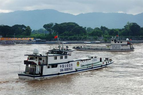 Hệ lụy trên dòng Mekong: Nỗ lực khuếch trương ảnh hưởng của Trung Quốc