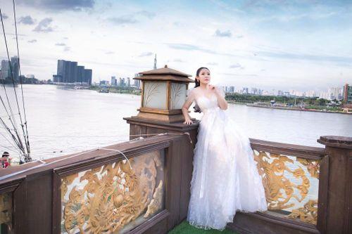 Kim Thanh Thảo ngồi ghế nóng 'Hoa hậu Đại sứ du lịch Châu Á 2019'