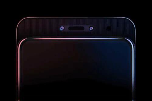 Lenovo sẽ có thêm điện thoại thân trượt với cụm camera tròn