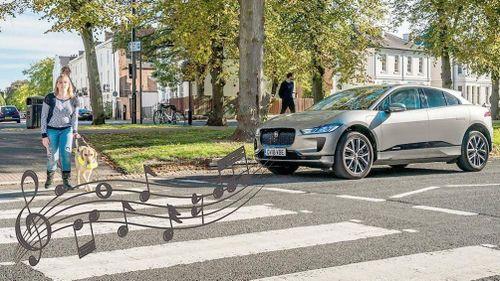EU bắt buộc xe điện lắp thiết bị phát tiếng ồn đề phòng tai nạn giao thông