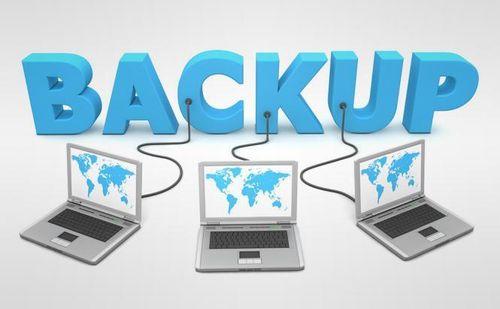 Giải pháp sao lưu dữ liệu không thể thiếu cho Windows Server