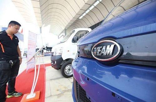 Lãi 'khủng' bộ 3 Honda, Ford và Toyota mang về cho VEAM hơn 3.317 tỷ