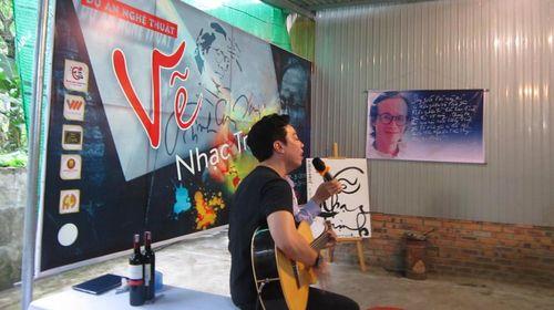 Nghề giáo của nhạc sĩ Trịnh Công Sơn
