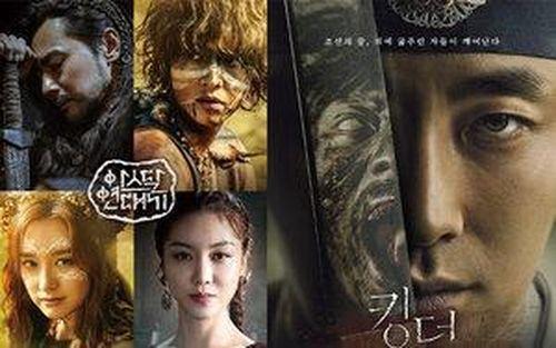 8 bộ phim truyền hình Hàn Quốc có chi phí sản xuất cao nhất