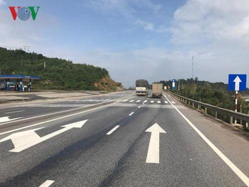 Nhà thầu Trung Quốc muốn liên danh với Việt Nam làm cao tốc Bắc-Nam