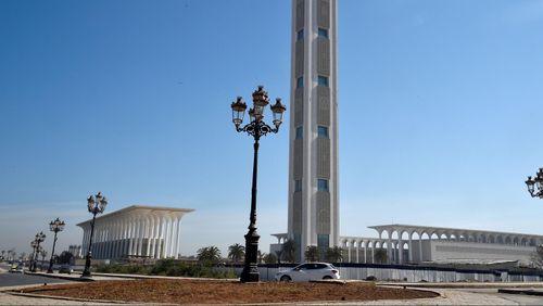 Algeria chuẩn bị khánh thành Nhà thờ Hồi giáo lớn nhất châu Phi