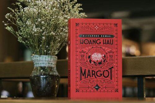Hoàng hậu Margot: Cuộc đời đắm chìm trong trò chơi vương quyền