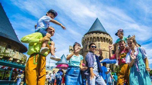 3 địa điểm du lịch Đà Nẵng được yêu thích nhất cho gia đình có trẻ nhỏ