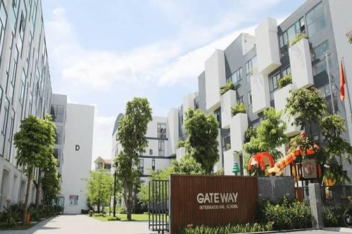 Doanh nghiệp nào đứng sau trường Gateway?