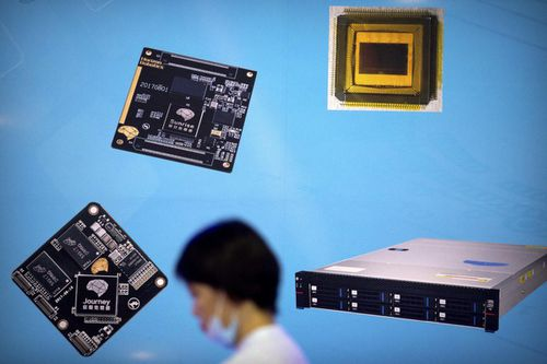 Tổng thống Trump áp thuế mới đối với hàng hóa Trung Quốc, thị trường chip bán dẫn lại được phen chao đảo